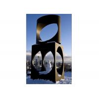 Wholesale Contemporary Metal Garden Sculptures , Abstract Metal Garden Sculptures from china suppliers