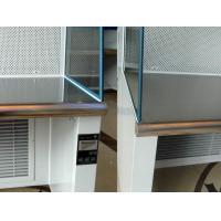 1500mm×720mm×1420mm Cold Rolled Steel Portable Clean Rooms , Horizontal Biosafety Cabinet for sale
