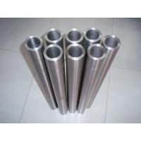 Wholesale high quality pure Zirconium and Zirconium alloy tubes with competitive from china suppliers