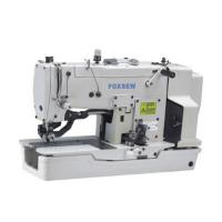 China Straight Button Hole Sewing Machine FX781 on sale
