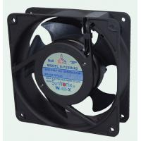 Quality 120mm Aluminum Industrial Cooling Fans, High or low speed Exhaust Fan (3000 rpm) for sale