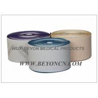 Wholesale Self-adhesive Cohesive Flexible Bandages Tolerates Water Stops Bleeding from china suppliers