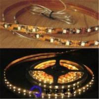 Wholesale DC 24V/12v Flexible Led Strip tape Lighting SMD LED 3528/SMD5050 from china suppliers