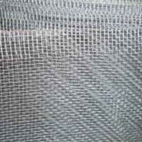 Wholesale Aluminum 1050/5050 Wire Mesh Bright Aluminum Wire Screen with 400mesh from china suppliers