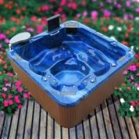 Wholesale SPA Bathtub for 5 People with TV from china suppliers