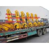 Wholesale 3.2T SQ3.2SK2Q Knuckle Boom Truck Mounted Crane With 360° Rotaion Angle from china suppliers