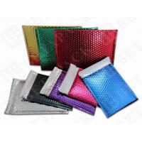 "Wholesale Professional Bubble Lined Envelopes Colorful Bubble Mailers 6x6.5"" from china suppliers"