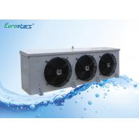 Buy cheap Evaporative Cooling Unit Industrial Refrigeration Evaporators Air Cooled from wholesalers