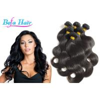 Wholesale Customized 20 Inch Colorful Ombre Hair Extensions Peruvian Body Wave Virgin Hair from china suppliers