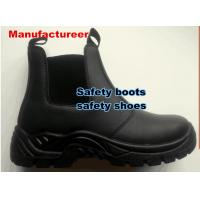 Wholesale Safety Boots safety shoes ,industrial safety boots& shoes from china suppliers