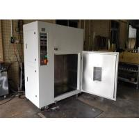 800L High Temperature Aging Oven , Hot Air Oven For Rubber / Plastic for sale