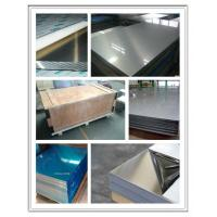 Wholesale High Precision Aluminum Plate Sheeting Metal with 7075 7475 8006 8011 8079 from china suppliers