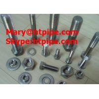 China inconel 625 bolt on sale