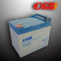 Wholesale Rechargeable High Rate Discharge Battery HR12135W 12V33AH For UPS EPS Application from china suppliers