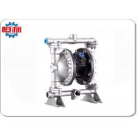 Wholesale Multifunction Sewage Air Operated Diaphragm Pump 2 Inch High Viscosity from china suppliers
