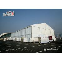 Wholesale Giant Outdoor Aluminum Marquee Clear Span Trade Show Event Tents for 1000 People from china suppliers