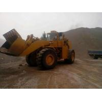 Wholesale Used Caterpillar 988B Wheel Loader For Sale from china suppliers