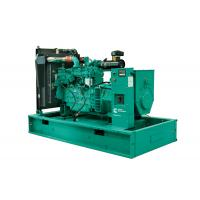 175kva / 140kw Cummins Diesel Generator C175D5 Open Type With CE Standard for sale