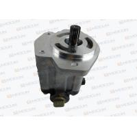 Wholesale XCMG Truck Crane Spare Parts Power Steering Pump 803000065 QC18/13-D14XZ from china suppliers