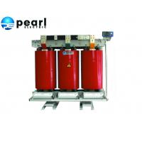 Wholesale 11kV - 1600kVA , Cast Resin , Dry Type Transformer , Air Cooling Fan from china suppliers