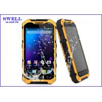 Buy cheap Dual Cards IP68 Ruggedzid 4.3inch smartphone Dual Core IPS Screen from Wholesalers