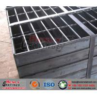 """Wholesale """"I"""" bar welded steel grating from china suppliers"""