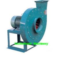 High Pressure Blower : High pressure centrifugal blower fan direct driven type