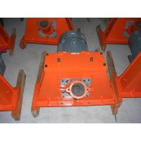Buy cheap China supplier high  quality impeller head of shot blasting machine parts from wholesalers