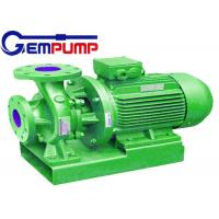 Wholesale Stainless steel Self Priming Centrifugal Pump ZWL Straight association-like non-clog from china suppliers
