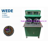 Wholesale CNC Fully Automatic Ceiling Fan Winding Machine Seperate Controller WD - 2A - JCM Model from china suppliers