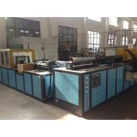 Wholesale Automatic Electric Induction Furnace for Aluminum / Zinc / Magnesium / Copper from china suppliers
