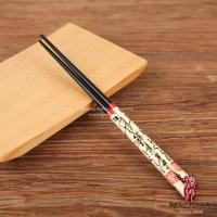Wholesale Europe Standard Healthy Tensoge Bamboo Chopsticks With Length 21mm 24mm from china suppliers