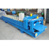 Wholesale Produce roof tile forming machine/Glazed tile making machine/Steel sheet roll former from china suppliers