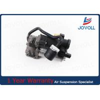 Wholesale Land Range Rover Sport Air Suspension Compressor Pump Rubber Steel Material from china suppliers