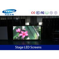 Wholesale 1R1G1B HD P3 Indoor LED Video Display Screen 192mm × 96mm , Full Color LED Screen from china suppliers