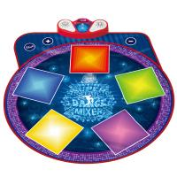 China Super Star Dance Mixer Playmat for sale