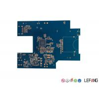 Wholesale Fr 4 Tg170 General PCB Board , Custom Made Circuit Boards For Medical Apparatus from china suppliers