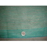 Wholesale Dark Green Construction Safety Netting For Scaffolding , HDPE Building Net from china suppliers