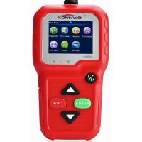 Wholesale Ouchuangbo Autos canner With Multi-languages All OBD2 Function Automotive Scanner Diagnostic Tool from china suppliers