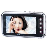 China Super thin and top quality MP4 Player on sale