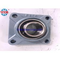 Wholesale 4 Bolt Flange Mounted Pillow Block Bearings UCF209 45mm Heavy Low Friction from china suppliers