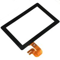 China NEW Front Panel Touch Screen Lens Digitizer For ASUS Eee Pad Transformer Prime TF201 V1.0 on sale