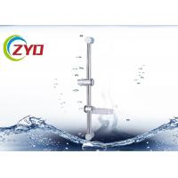 Wholesale Convenient Handheld Shower With Slide BarHeight Adjustable 8kg Water Pressure from china suppliers