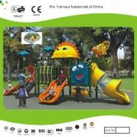 Wholesale Animal Series Outdoor Indoor Playground Amusement Park Equipment (KQ10088A) from china suppliers