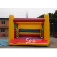 Indoor Party Childrens Inflatable Jumping Castles For Sale From Sino Inflatables for sale