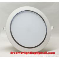 Wholesale flat light panel,LED down light,recessed lighting from china suppliers