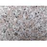 G636 Granite China hot sale Pink Rosa Small Slabs Tile grey Granite Paving Slabs for sale