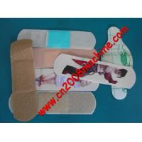 Wholesale adhesive plaster Making machine from china suppliers
