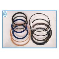 Wholesale Abrasion And Weather Resistance Hydraulic Piston Seals / Hydraulic Cylinder Parts from china suppliers