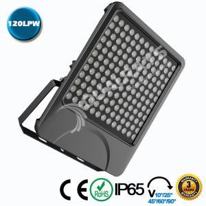 China 1 - 10V Dimming LED Projector Flood Light , Waterproof High Mast Flood Lights 150W on sale